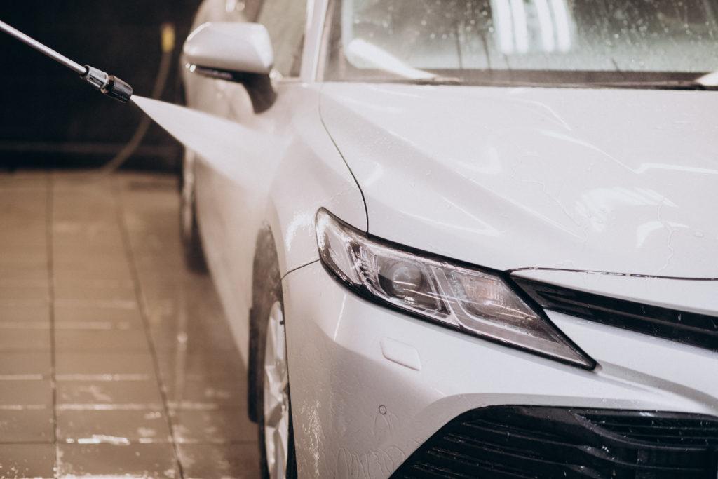 claves sobre como limpiar el coche