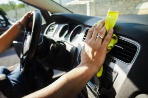 como limpiar el coche, Cómo limpiar el coche: trucos y consejos, Lubrituria